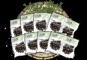 しじみ屋さんの冷凍しじみ(Lサイズ70g×2連)8パックセット