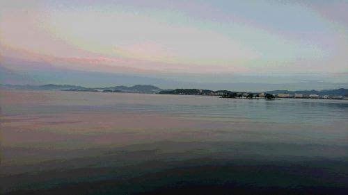 2016,09,27宍道湖